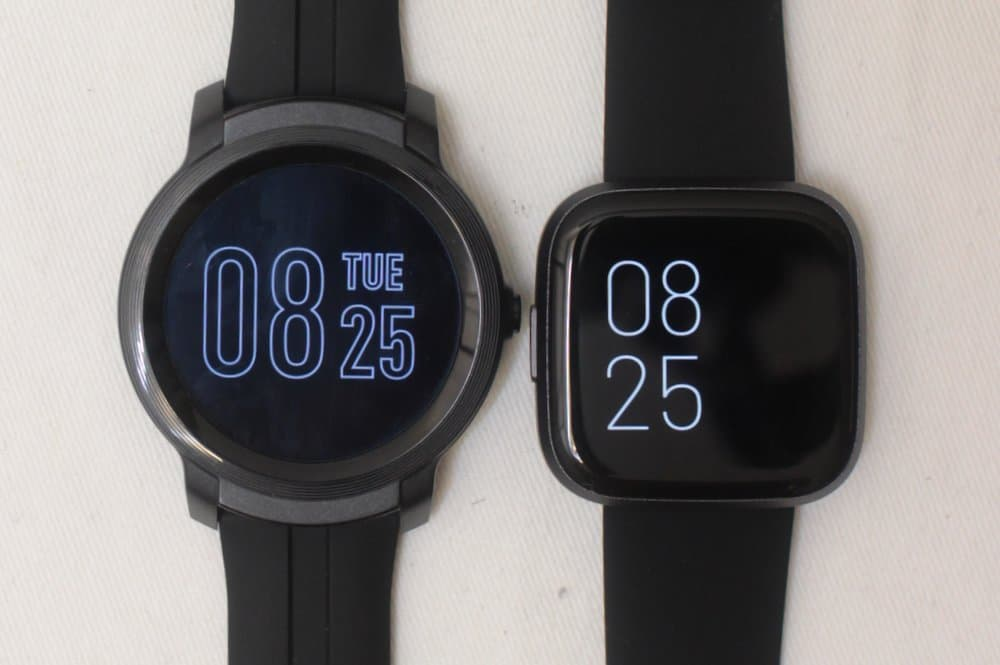 C:\Users\Mr.Zeng\Desktop\export\Ticwatch E2 vs Fitbit Versa 2 sleep screen
