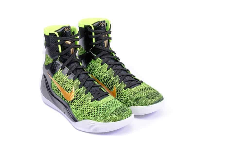High Top Basketball Sneakers