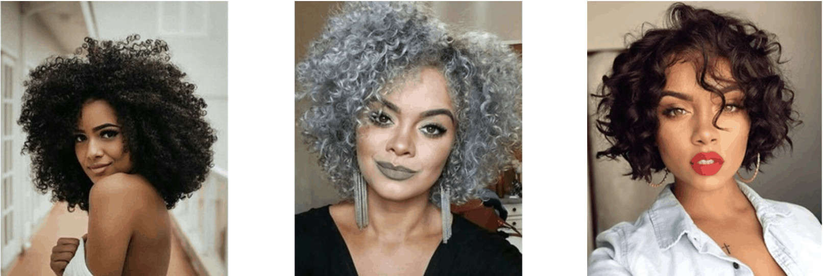 Wigs for African American Hair