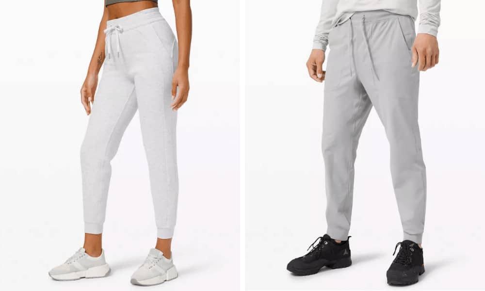 Best sweatpants for women and men