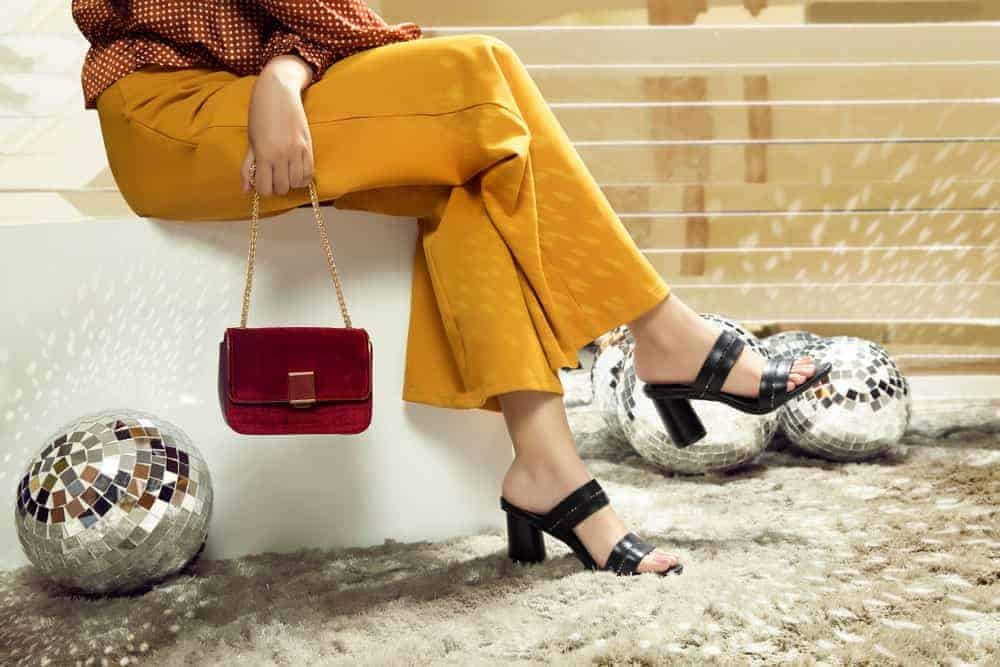19 Different Types Of Sandals For Women