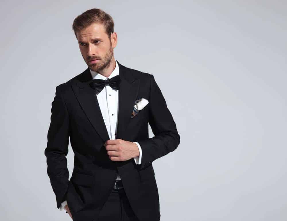 black bow tie fashion tie Mens bow tie single layer bow tie corduroy fabric flower bow tie pre tied bow tie,semi formal tie