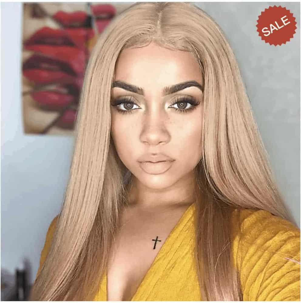 Fuhsi wigs