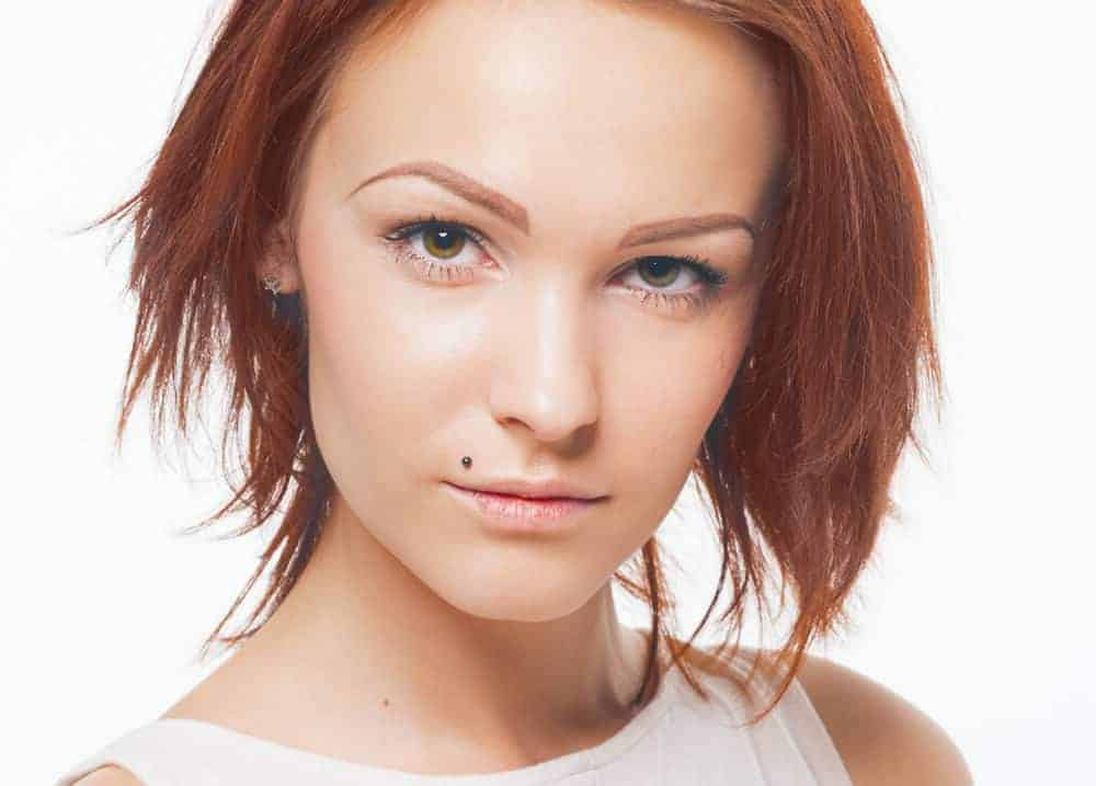 14 Different Types Of Lip Piercings Plus Interesting Facts