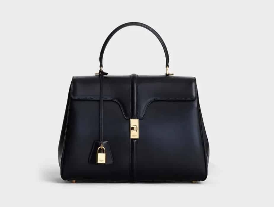 Céline black handbag