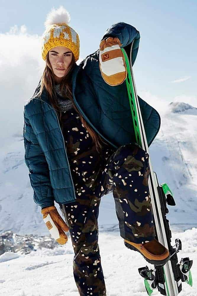 The Pippa Packable Puffer Jacket from Free People.