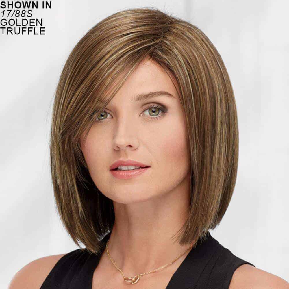Basic cap wig
