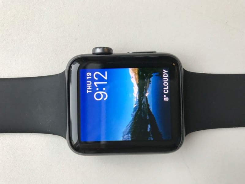 The Apple Watch Series 2 Design