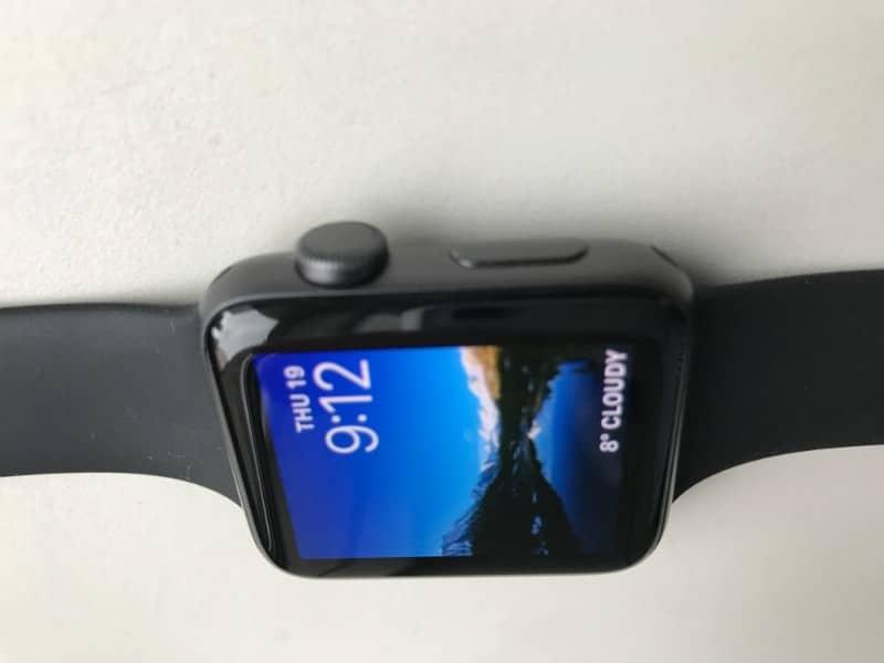 The Apple Watch Series 2 Design