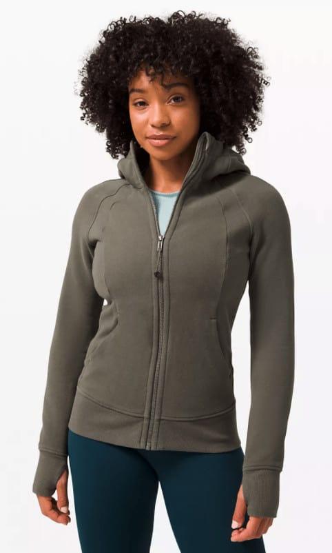 Lululemon hoodie for women