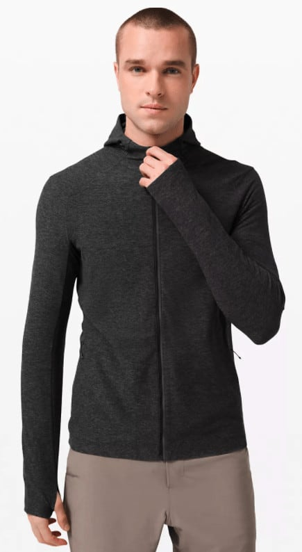 Lululemon surge hoodie for men