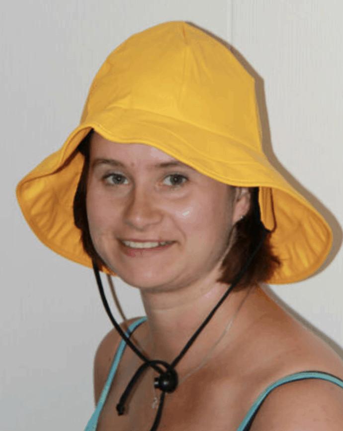 Sou'wester Hat