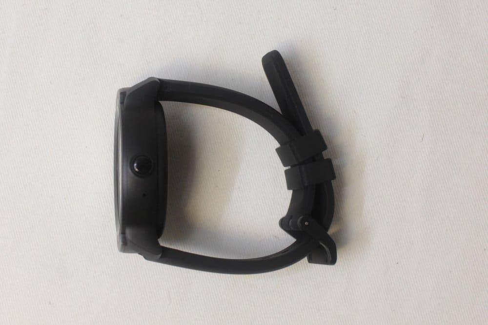 ticwatch e2 thick strap