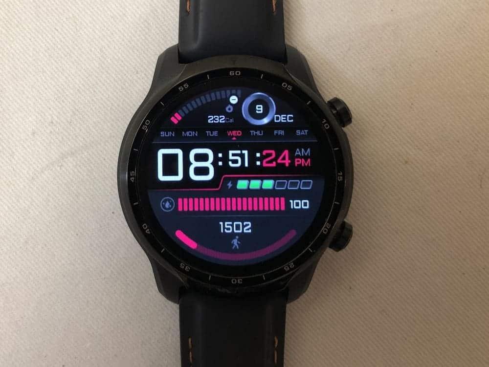 ticwatch pro 3 verdict