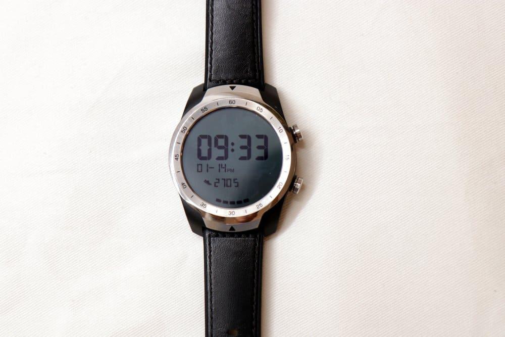 Ticwatch Pro Lcd screen