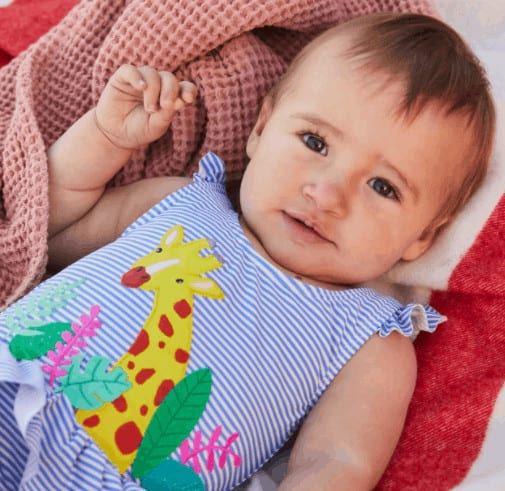 Boden baby clothing