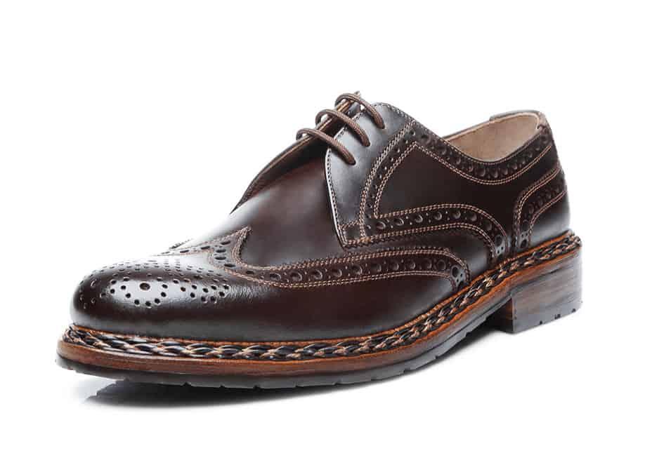 Budapester shoes