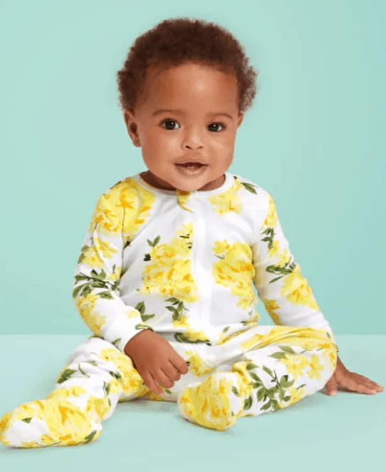 Children's Place baby clothing