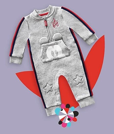 Disney Store baby clothing
