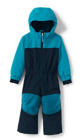 Lands' End toddler clothing