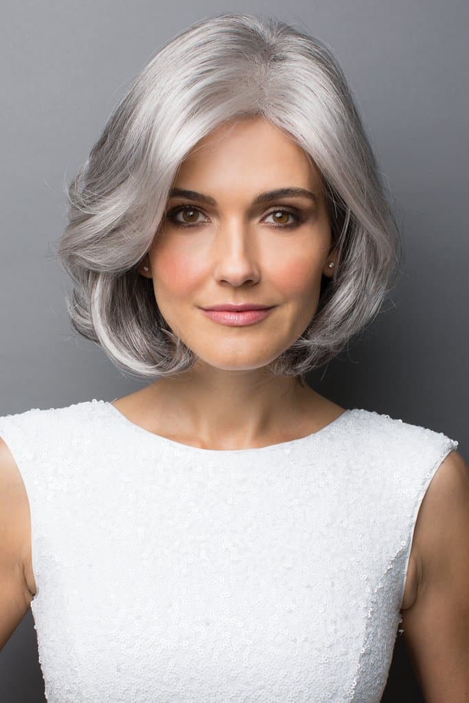 Amal by Rene of Paris from LA Wig Company.