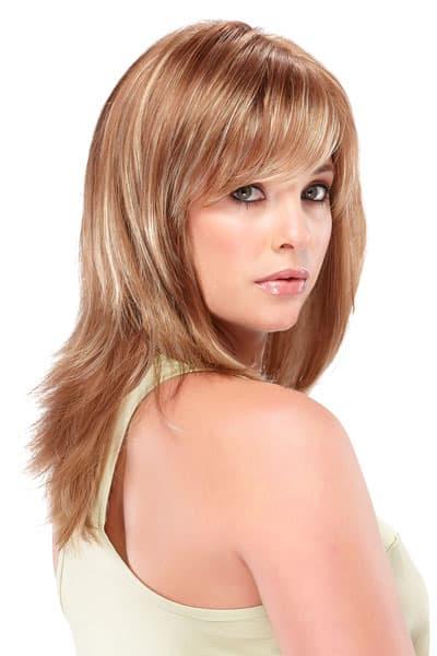 Angelique by Jon Renau wig from LA Wig Company.