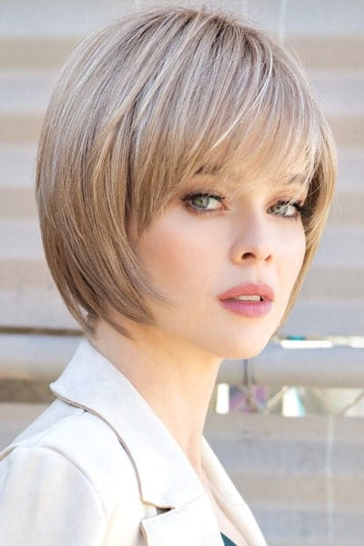 Audrey by Rene of Paris from LA Wig Company.