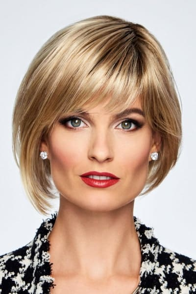 Bewitched by Raquel Welch from LA Wig Company.