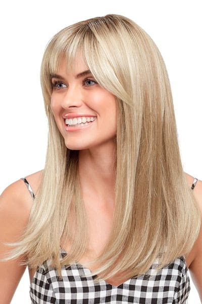 Camilla by Jon Renau Synthetic Wig with Monofilament