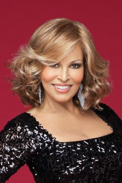Celebrity by Raquel Welch from LA Wig Company.