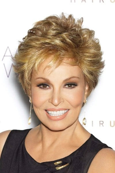 Center Stage by Raquel Welch from LA Wig Company.