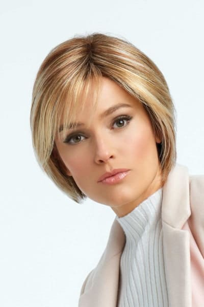 Classic Cool by Raquel Welch wig from LA Wig Company.