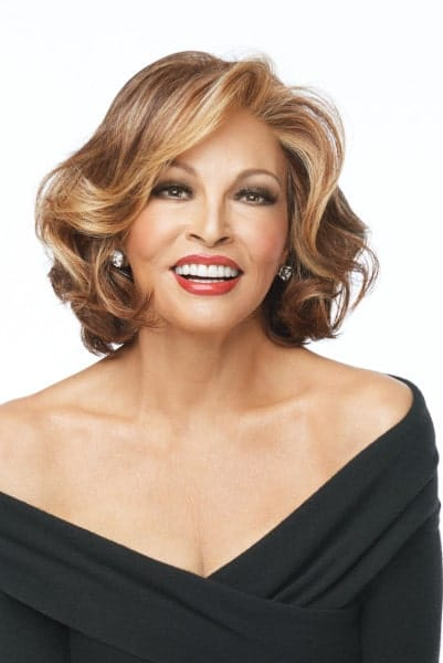 Crowd Pleaser by Raquel Welch – HD Synthetic Wig