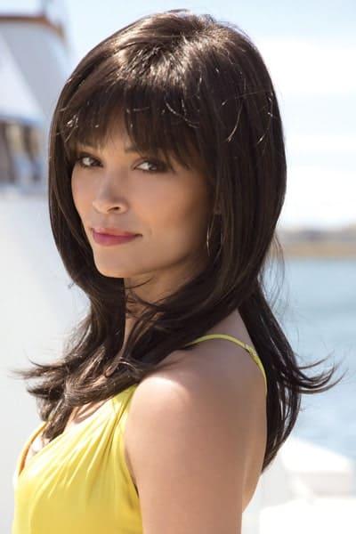Elliot by Noriko from LA Wig Company.