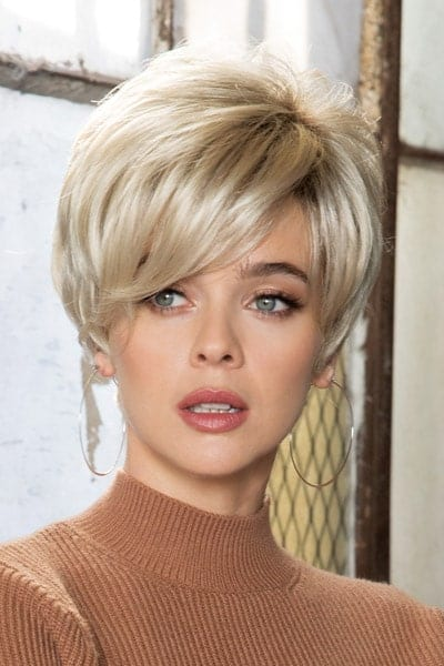 Gia by Rene of Paris – Synthetic Wig