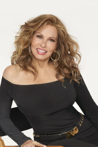 High Octane by Raquel Welch – HD Synthetic Wig