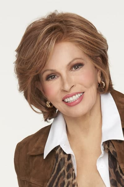 In Charge by Raquel Welch – HD Synthetic Wig