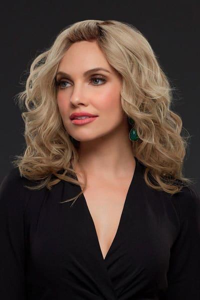 Jennifer Exclusive by Jon Renau from LA Wig Company.
