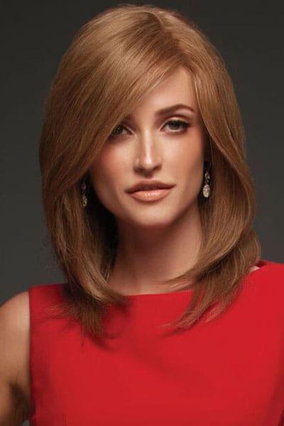 Jennifer by Jon Renau from LA Wig Company.