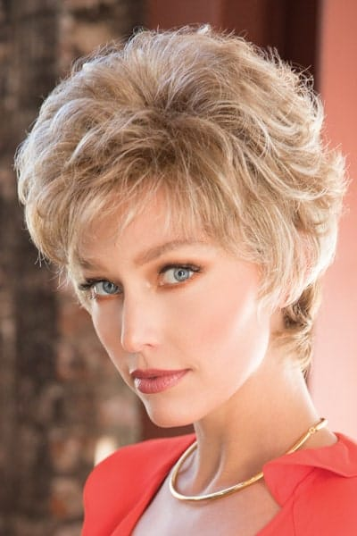 Joey by Rene of Paris – Synthetic Wig