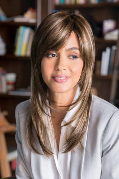 Miranda by Amore from LA Wig Company.