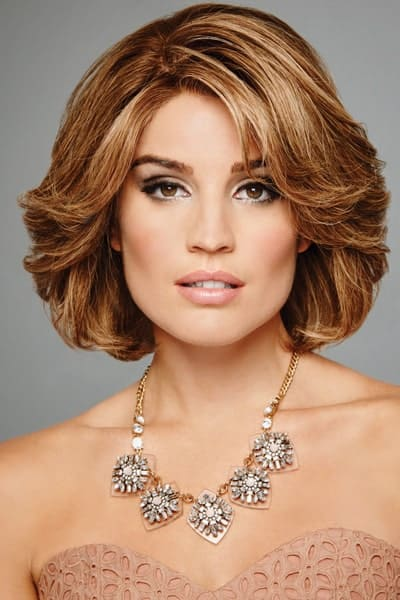 The Art of Chic by Raquel Welch from LA Wig Company.