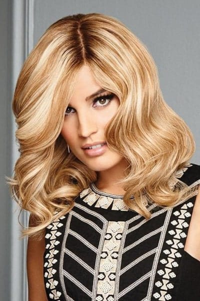 The Good Life by Raquel Welch from LA Wig Company.