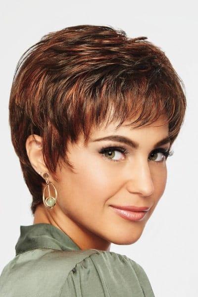 Winner Elite by Raquel Welch from LA Wig Company.