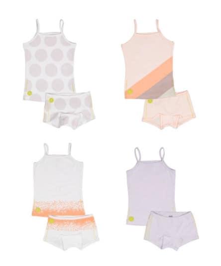 Maisonette baby clothing