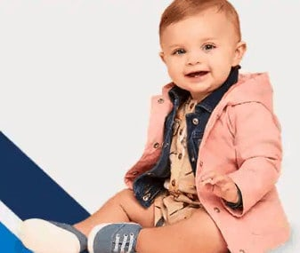 Old Navy baby clothing