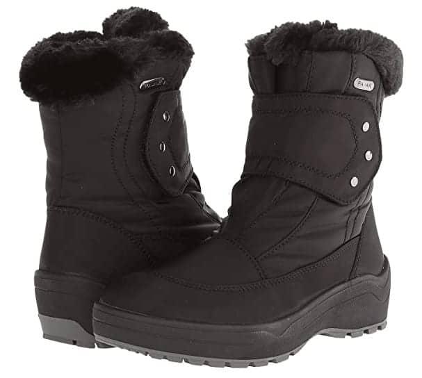 Pajar Canada Russian boots