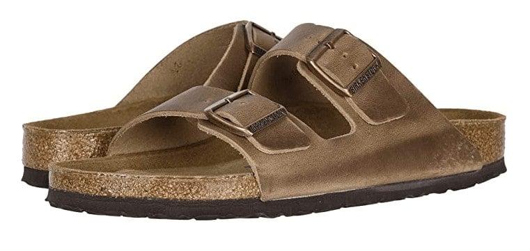 Birkenstock Arizona Soft Footbed slides