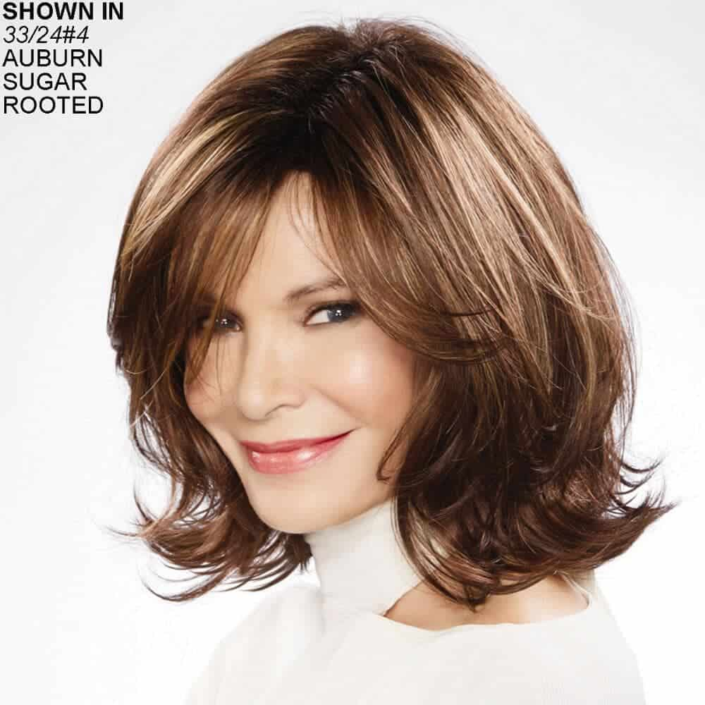 Iconic Beauty Wig by Jaclyn Smith from Wig.com.