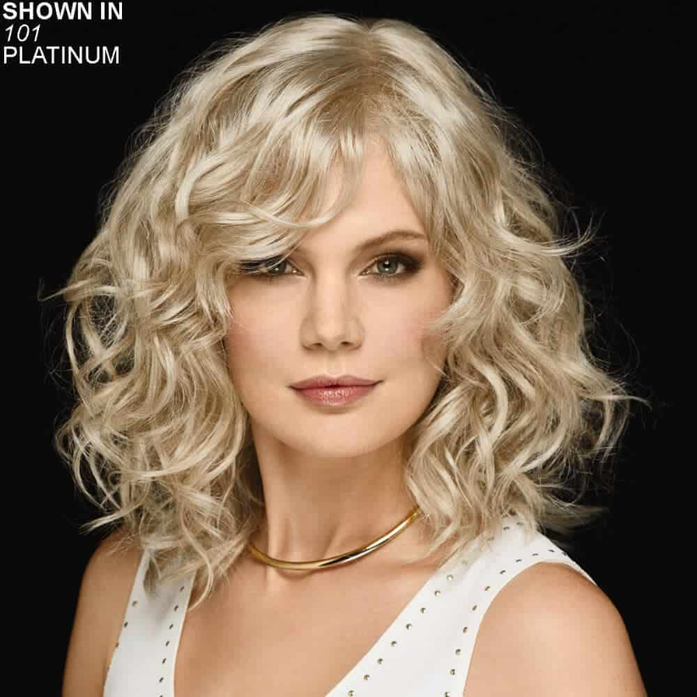 Sheer Drama Hand-Tied WhisperLite® Wig by Couture Collection from Wig.com.